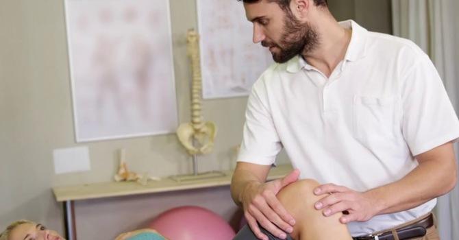 Knee Pain Explainer