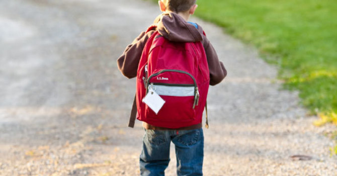 Back to School Health Tips from Your Chiropractor image
