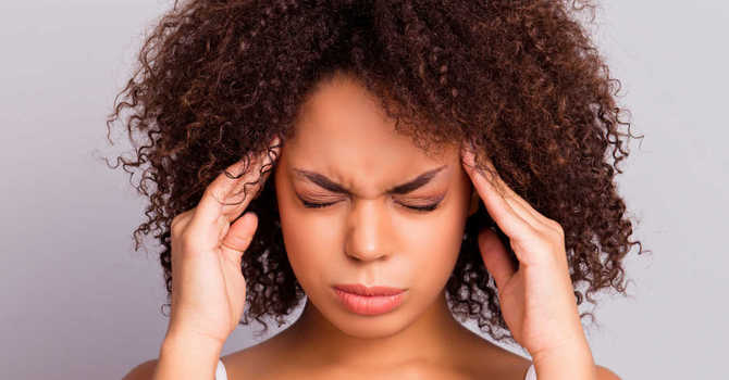 What You Need To Know About The Three Types Of Headaches You May Experience
